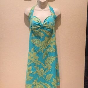 Tommy Bahama summer dress size M